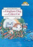 Le chien vichy et le chat calico
